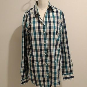 Men's Casual Button Down Dress Shirt